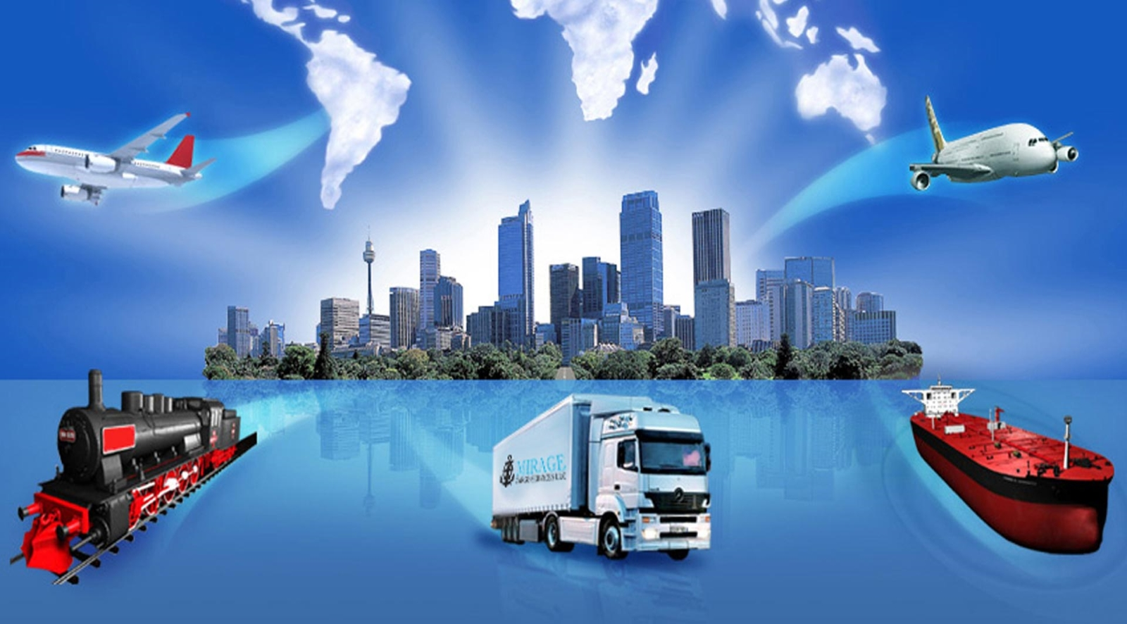 customer service in the transport logistics Customer service specialists are not required to have college degrees or entry- level knowledge of logistics, but the best.
